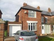 semi detached property to rent in Sunderland Road...