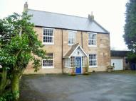 4 bed Detached home in Brinkburn Farmhouse...