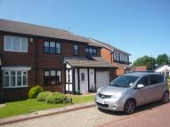 semi detached house in Beaconside, South Shields