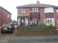 3 bed semi detached property to rent in Hemsley Road...