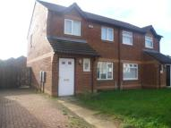 semi detached home in Arthington Way...