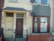 Flat to rent in Dean Road, South Shields