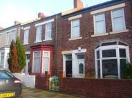 Flat to rent in Roman Road, South Shields
