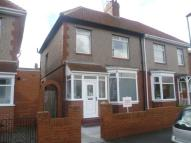 semi detached property for sale in Sea View Gardens...