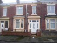 property to rent in Gladstone Street, Hebburn