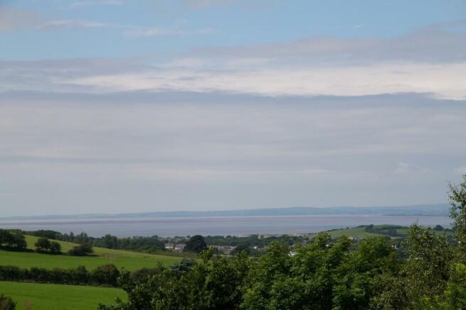 Sea Views across ...