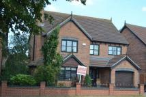 6 bed Detached house for sale in Bigby Road, Brigg...