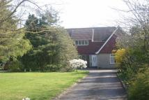 6 bed Detached Bungalow for sale in Railway Street, Barnetby...