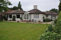 Bungalow for sale in Bigby High Road, Brigg