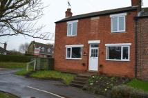 2 bed semi detached property in Halls Lane, North Kelsey...