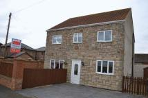 3 bed Detached home for sale in Cooks Lane, Nettleton...