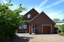 3 bed Detached home for sale in Old Post Office Lane...