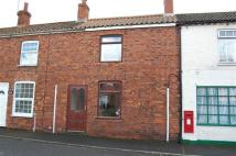 1 bed Terraced home in Church Street, Nettleton...