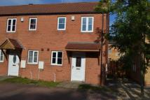 Foxton Terrace End of Terrace property for sale