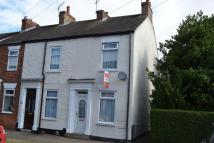 End of Terrace property in Albert Street, Brigg