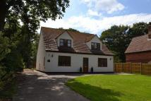 4 bedroom Detached home for sale in Easthall Road...