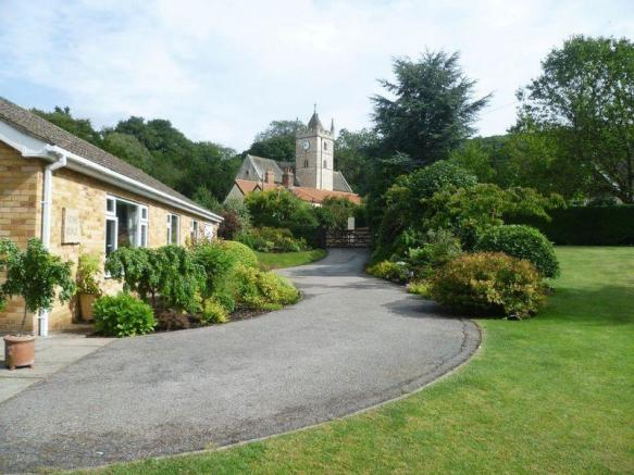 Property For Sale In Saxby All Saints