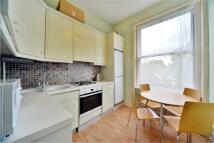Brondesbury Villas Studio apartment