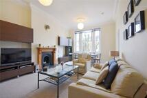 Brondesbury Villas Flat to rent
