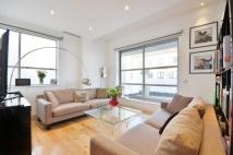 2 bedroom Flat to rent in Islington High Street...