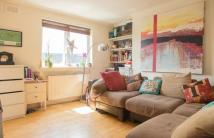 1 bed Flat to rent in Loveridge Road, Kilburn...