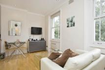 Priory Terrace Flat to rent