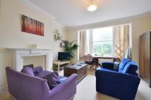 Apartment in Cavendish Road...