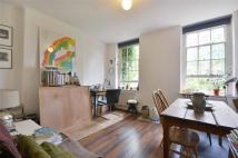 1 bed Apartment in Sylvester Road, Hackney...