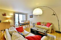 2 bedroom Flat in Narrow Street, Limehouse...