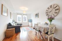 Malvern Road Flat to rent