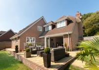 4 bedroom Detached home for sale in Royles Close...