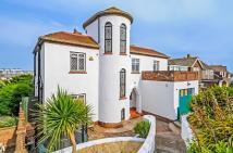 4 bedroom Detached property for sale in Lenham Avenue, Saltdean...
