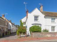 Terraced house for sale in The Green, Rottingdean...