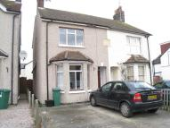 semi detached home to rent in Monson Road, Redhill, RH1