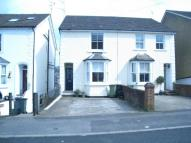 Ground Flat to rent in Earlsbrook Road...