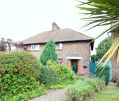 semi detached property for sale in Bakers End, MERTON PARK...