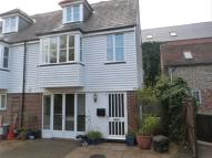 4 bed Terraced house for sale in Foundry Lane, Lewes
