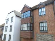 Flat for sale in Station Street, LEWES