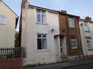 Terraced home for sale in Gibbon Road, Newhaven