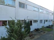 Terraced house for sale in Bishops Drive, LEWES