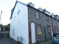 2 bed Terraced property in De Montfort Road, Lewes