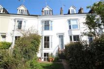 4 bed Terraced house for sale in St Annes Crescent, Lewes