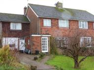semi detached home in Grantham Bank, Barcombe...