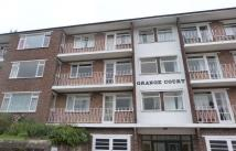 Flat for sale in Grange Road, LEWES
