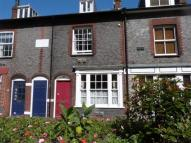 2 bed Terraced property in Malling Street, Lewes