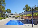 Modern luxury villa in Son Vida - Palma de Majorca