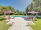 Neo-classical villa with luxury spa in Son Vida - Palma de Majorca