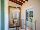 Country estate with indoor pool and guest apartment in Establiments, Palmasurroundings - Majorca