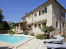 4 bed Detached home for sale in Mallorca, Puigpunyent...