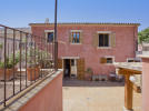 Town House for sale in Mallorca, Puigpunyent...